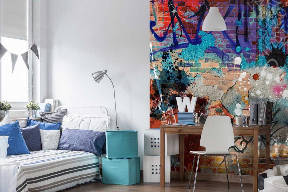 come colorare interni casa