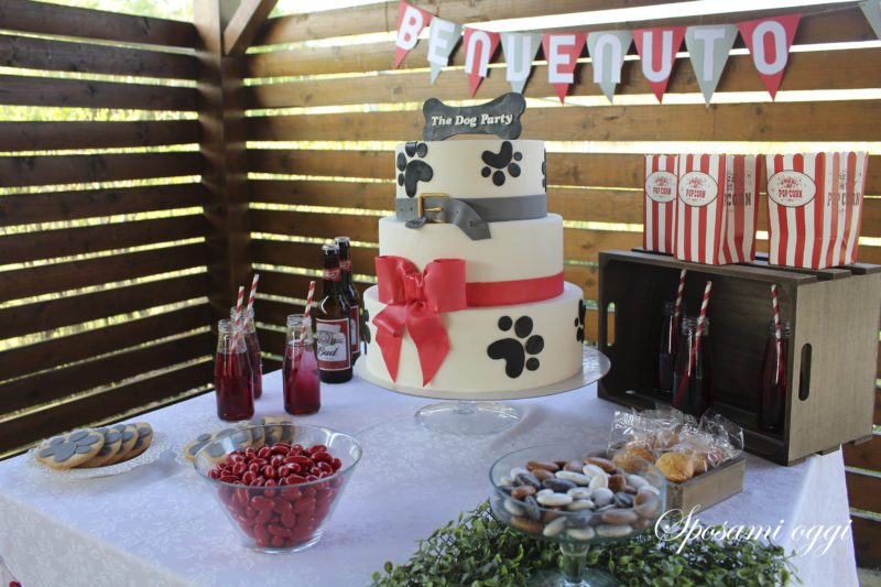 Dog party Vercelli