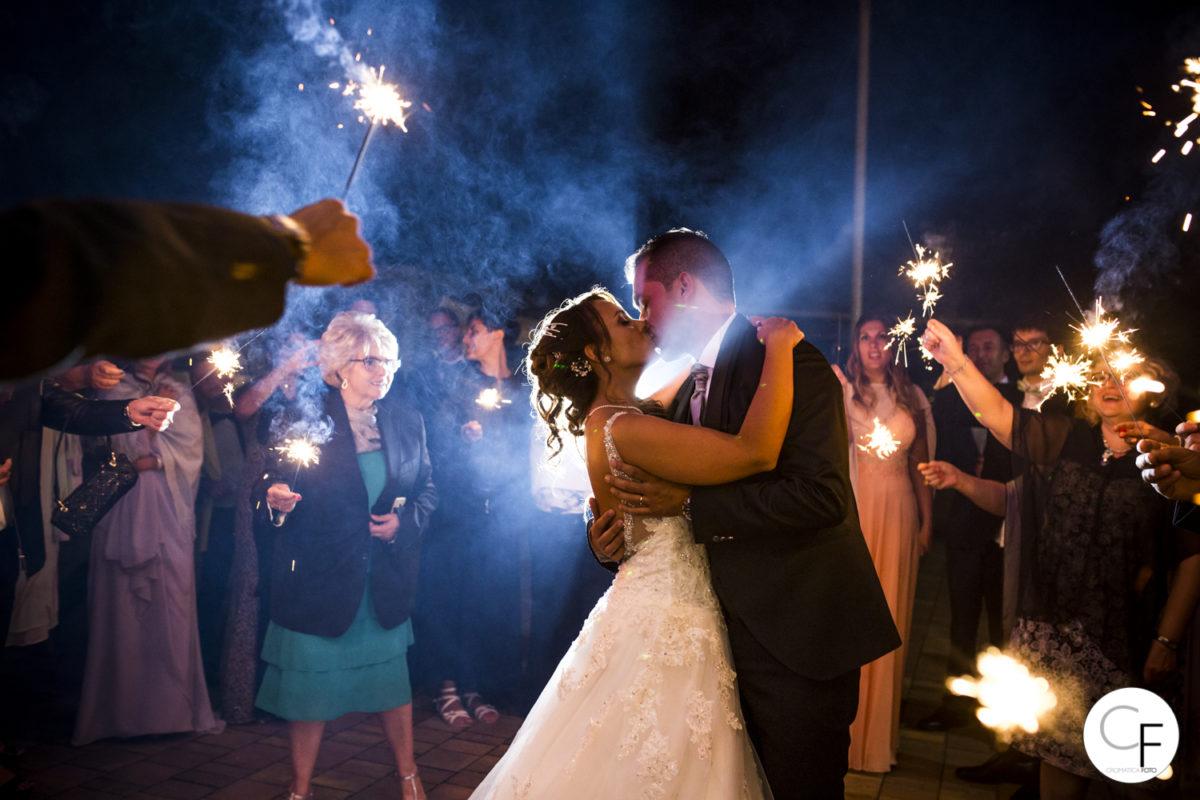[Real Wedding] Un matrimonio nelle colline del monferrato al sapore di Sicilia