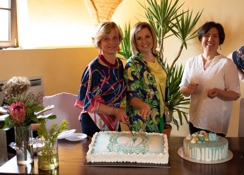 [Lifestyle] Glam Party: il nostro compleanno speciale