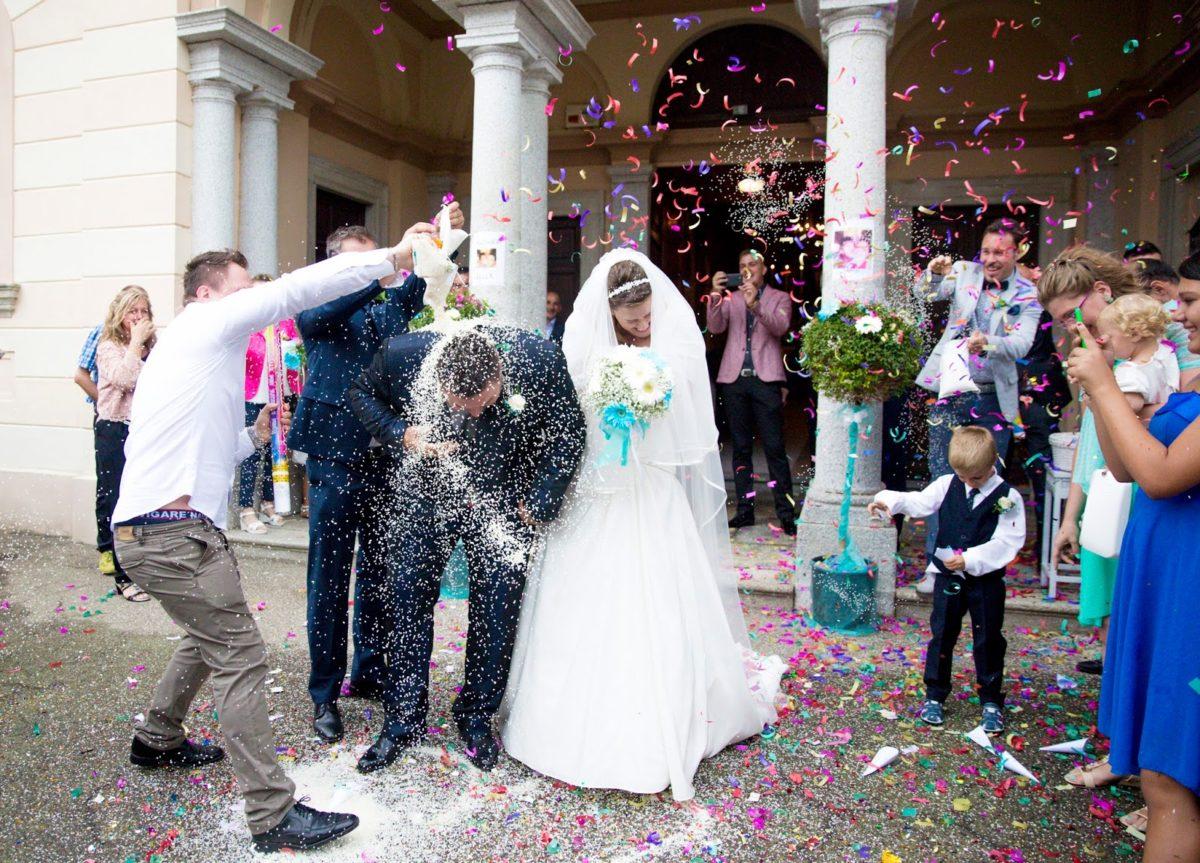 [Consigli Matrimonio] Come deve comportarsi l'invitato perfetto? Le mie regole (poco) serie