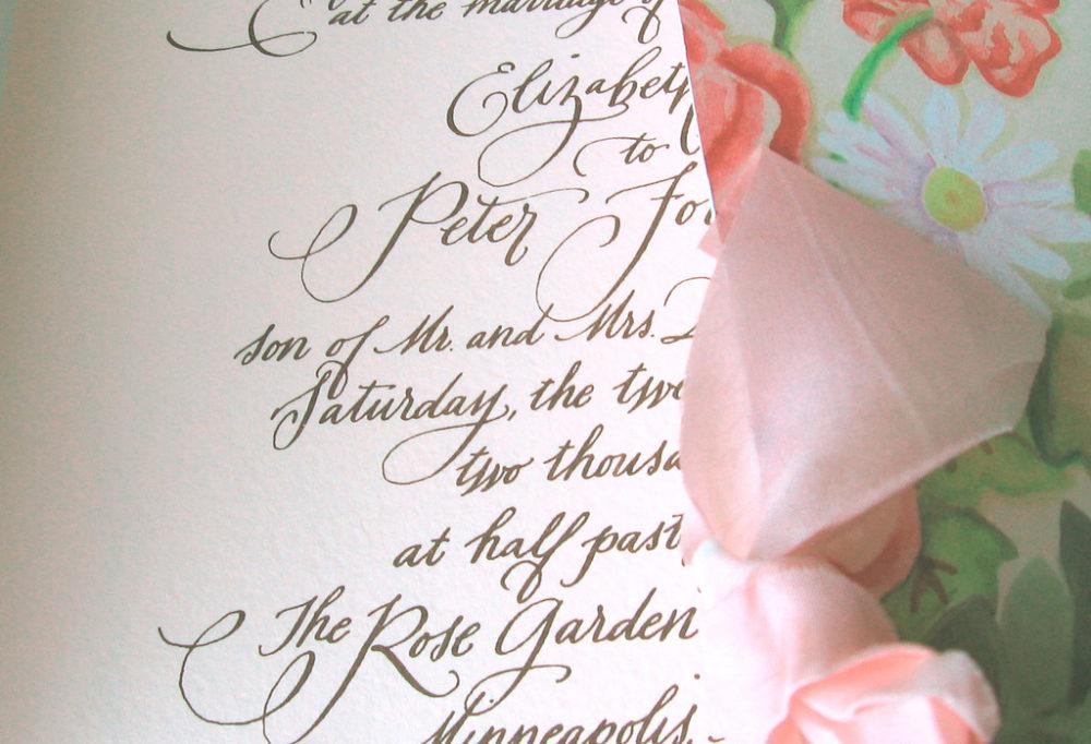 [Consigli Matrimonio] Partecipazioni matrimonio 2018: dalla qualità allo stile, i miei consigli per non sbagliare