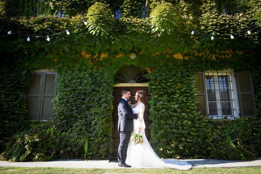 [Real Wedding] Matrimonio rustico in Piemonte dal gusto di caffè e cacao