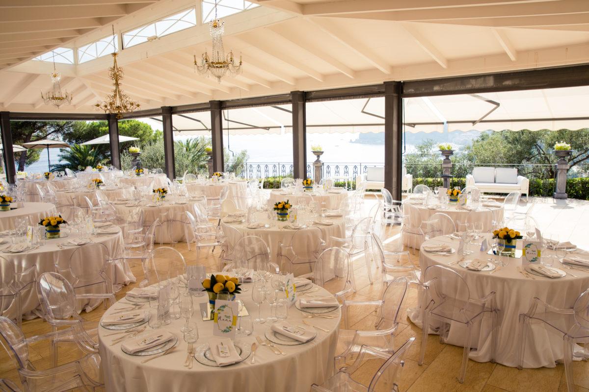 [Consigli Matrimonio] Come organizzare i tavoli al matrimonio