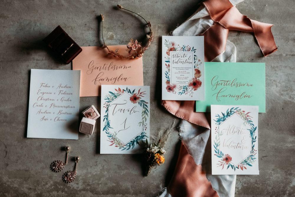 Partecipazioni Matrimonio Wedding Planner.Consigli Matrimonio I Segreti Di Una Partecipazione Perfetta E