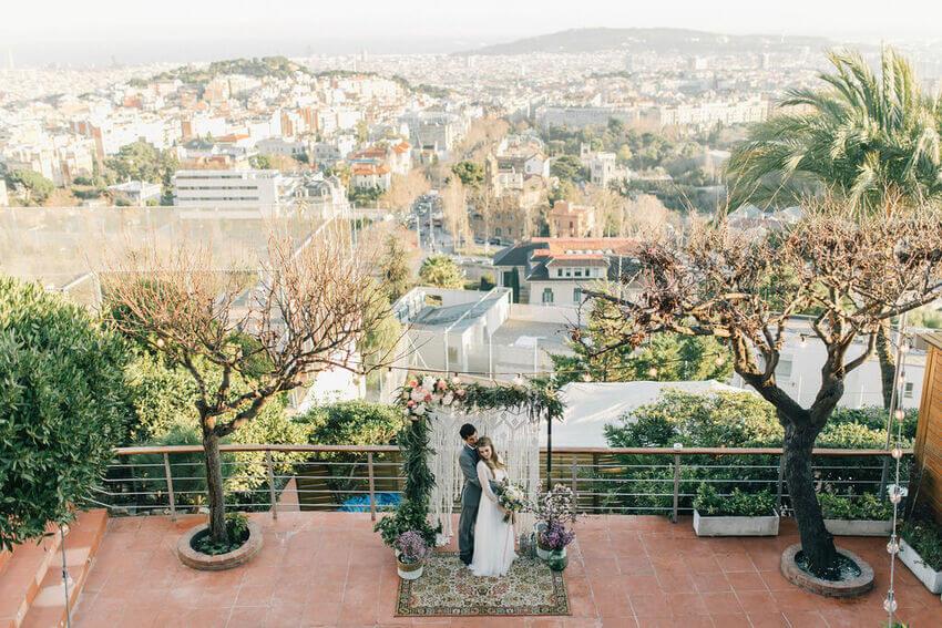 [Consigli Matrimonio] Matrimonio in Spagna: 10 meravigliose locations