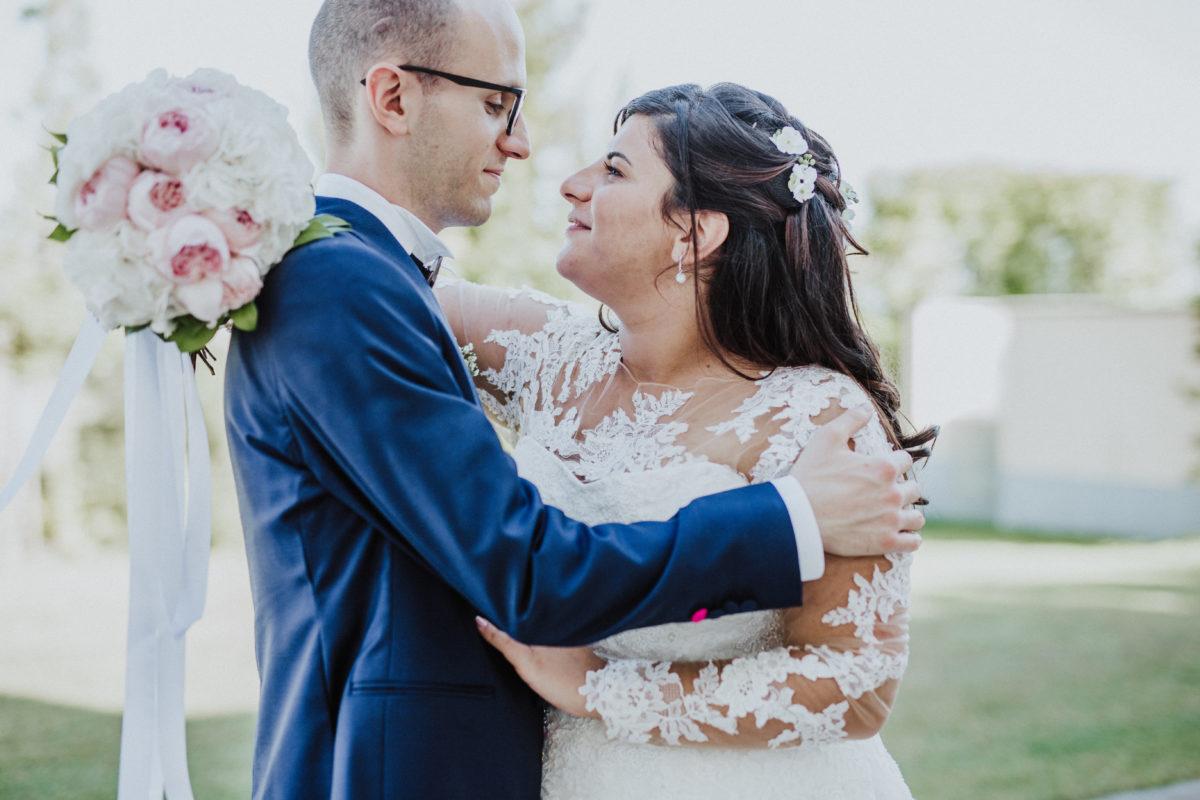 [Real Wedding] Matrimonio tra le colline del Monferrato: Un tocco barocco per Lara e Matteo