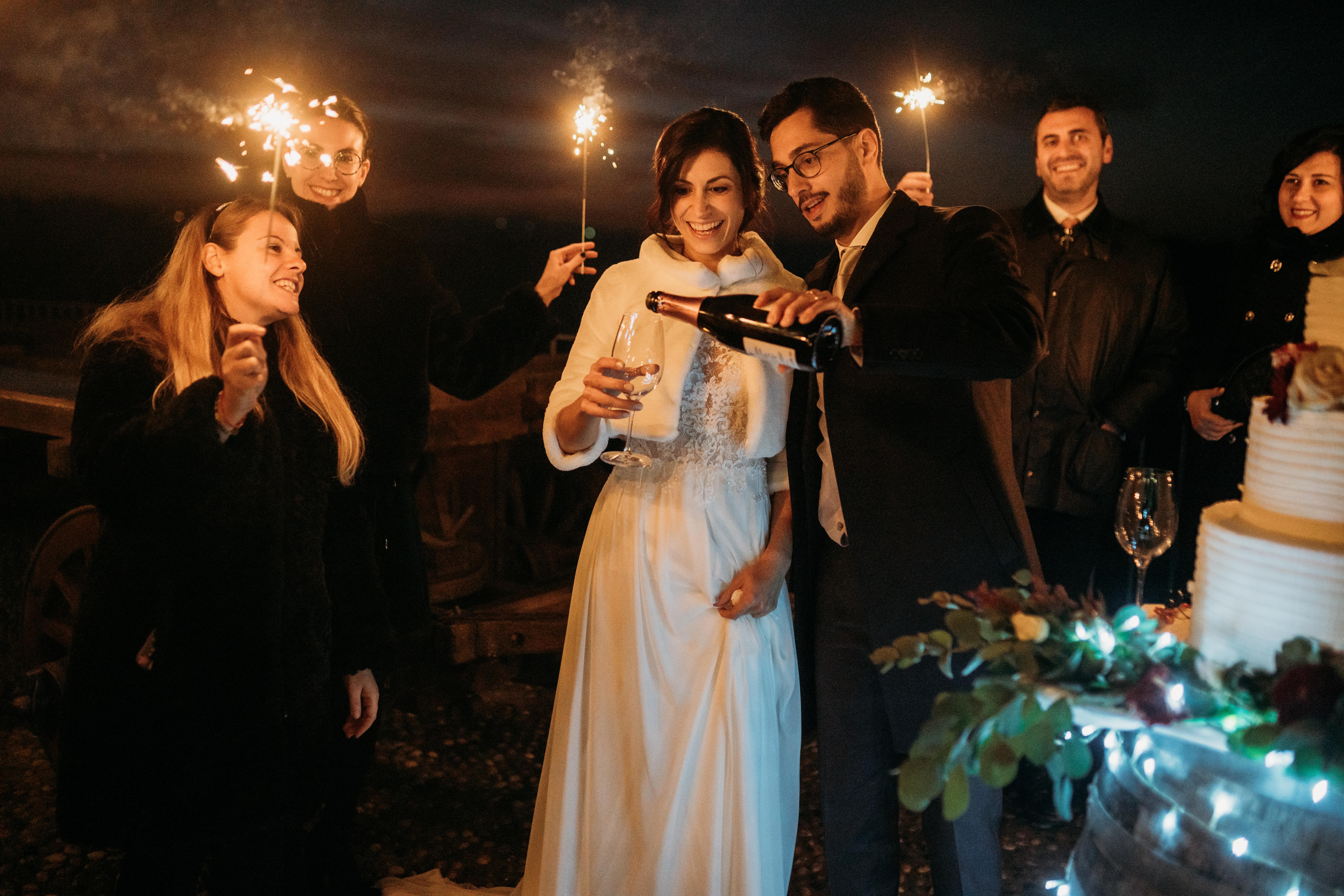 matrimonio collina monferrato