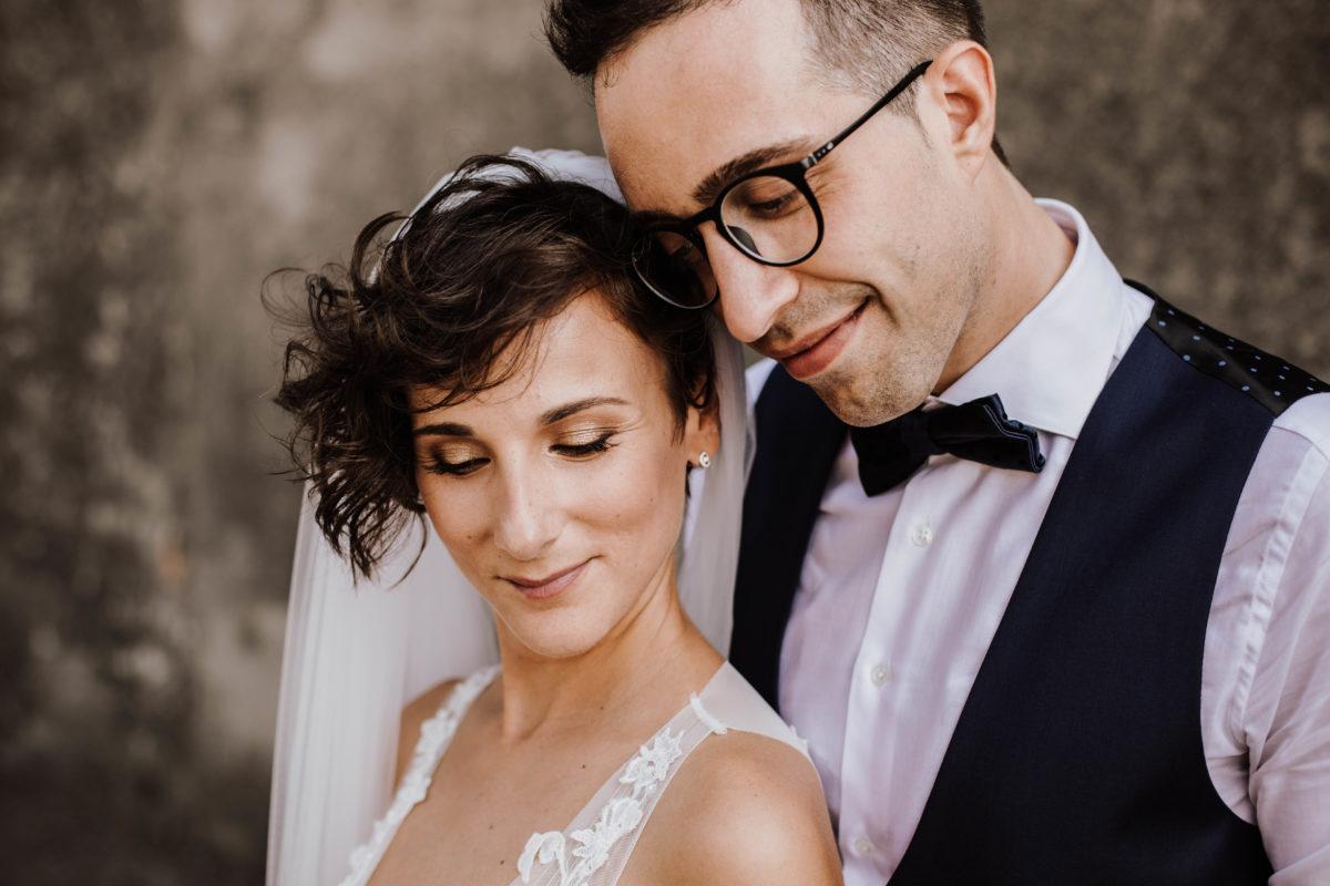 [Real Wedding] Ortensie e origami per un delicato matrimonio di metà settembre